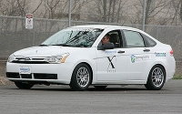 EVX Team Ford Focus