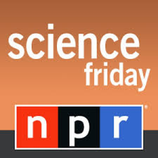 NPR's Talk of the Nation Science Friday