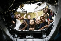 Philadelphia students build fuel-efficient hybrid car, Reuters, October 2009