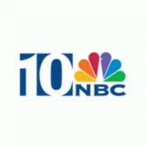 """Brandon Ford Honored,"" NBC 10, January 24, 2011"